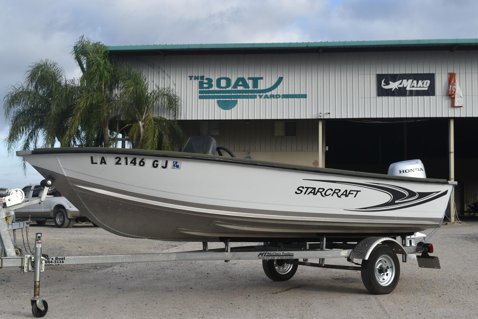 2019 STARCRAFT 16 SC for sale