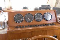 Lower Helm Gauges