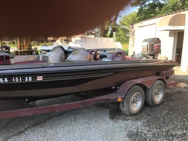 1995 PRO CRAFT 210DC for sale