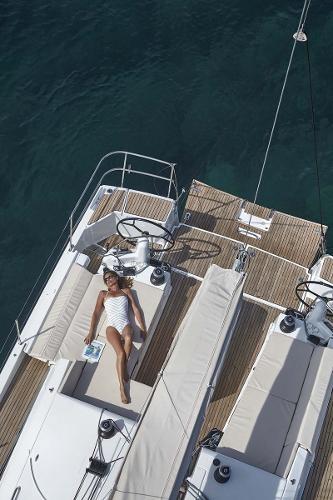 Jeanneau Sun Odyssey 490 Broker Brokerage