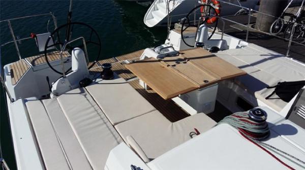 Jeanneau Sun Odyssey 490 Broker BoatsalesListing