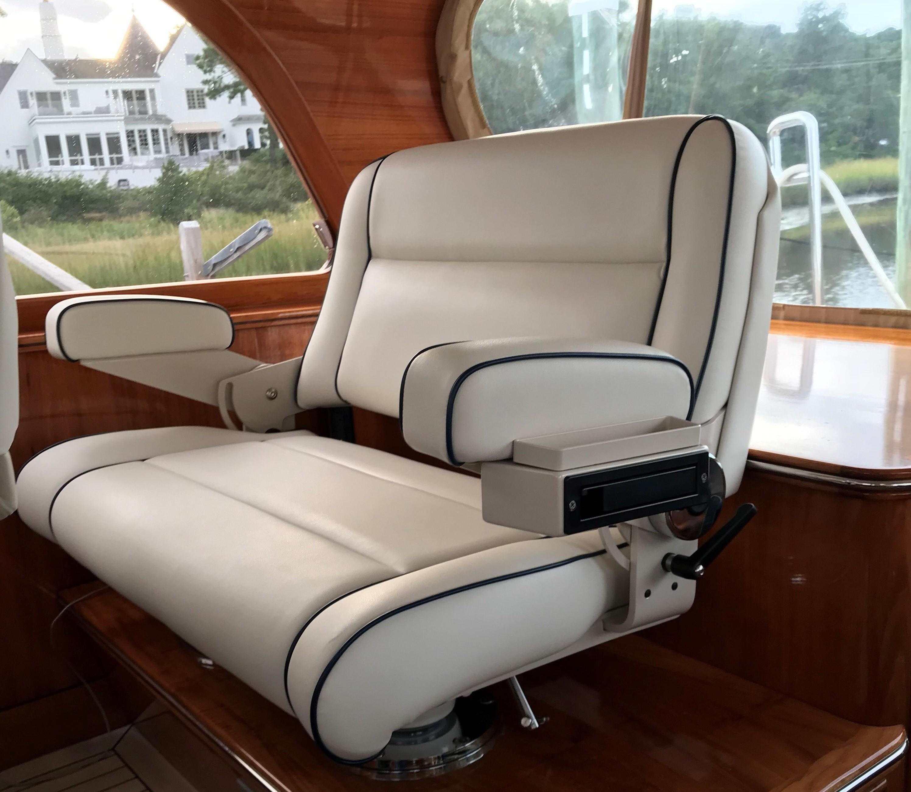 Mad Max X Ch Marine 50 Yachts For Sale Engine Diagram New Double Seat Behind Helm