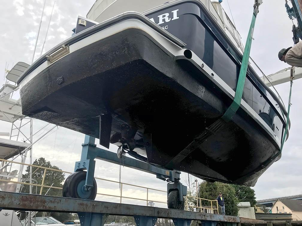 Mainship 390 Trawler - Photo: #51