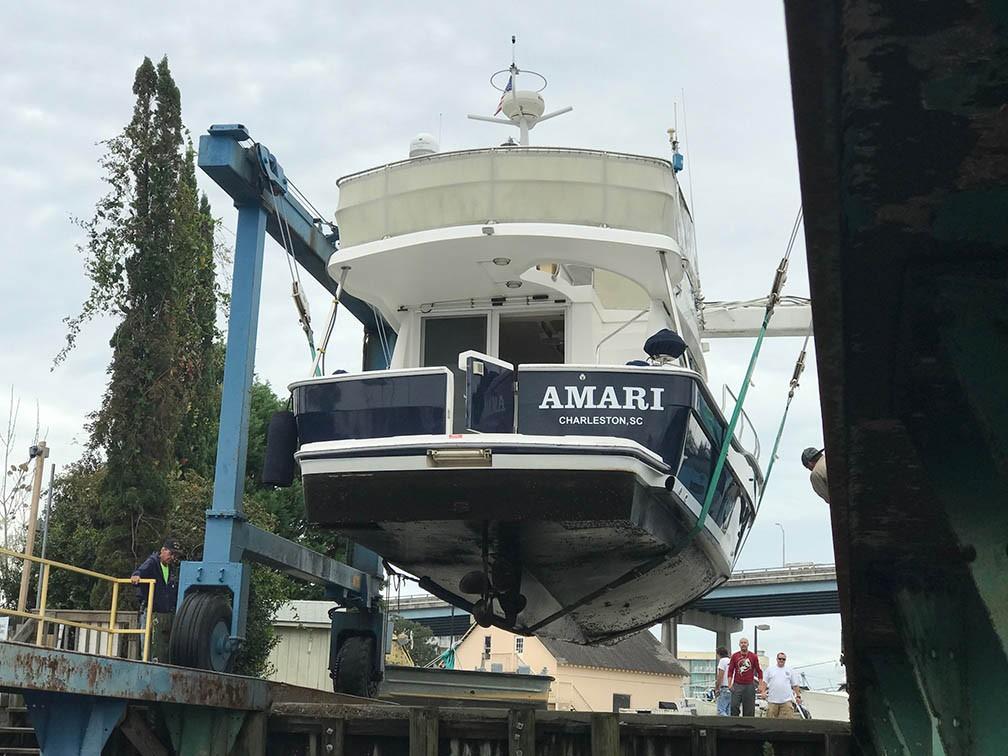 Mainship 390 Trawler - Photo: #52