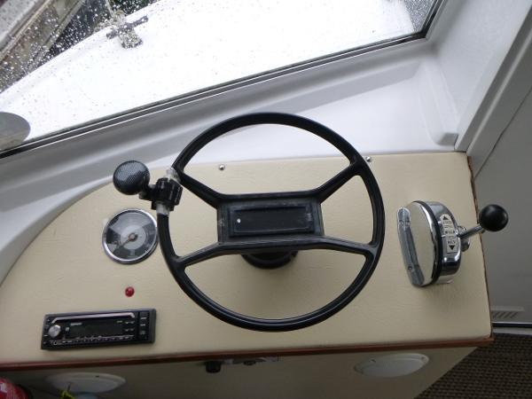 1981 Alpha Craft 32