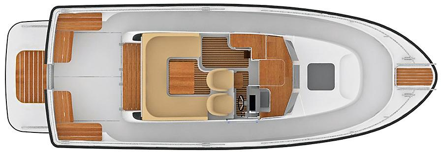 31 deck plan