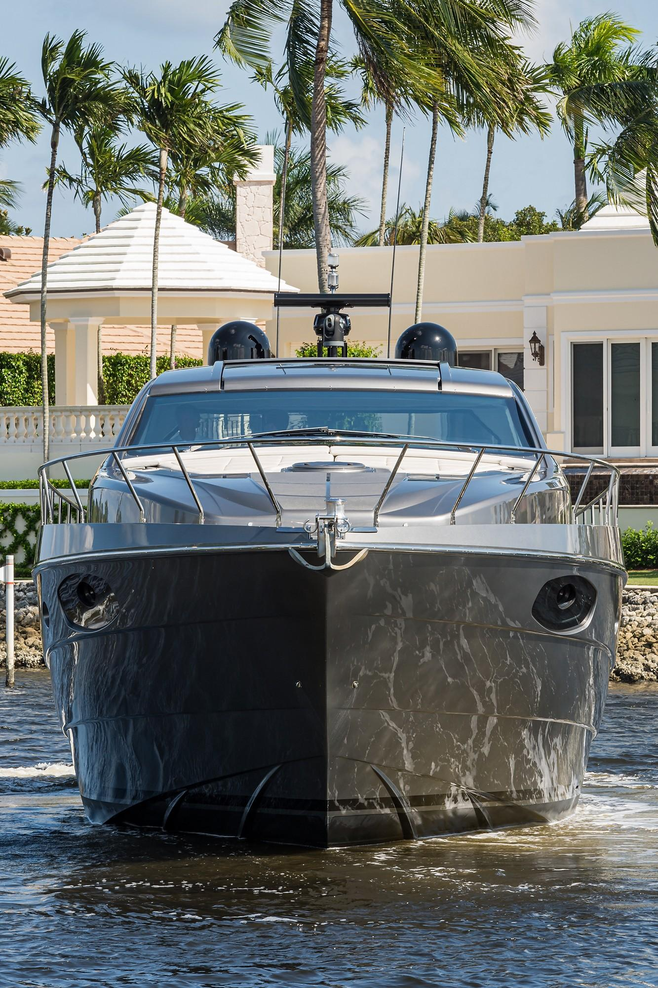 Picture Of:  62' Pershing 62 2014Yacht For Sale | 4 of 39