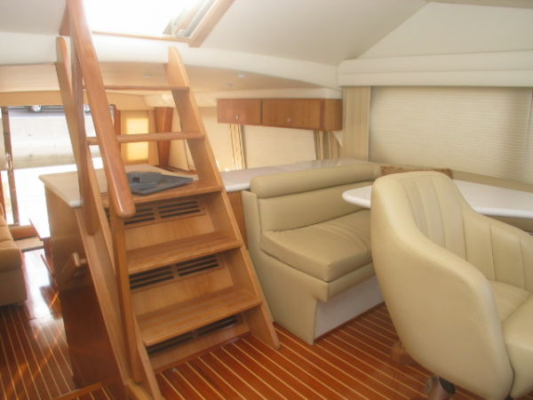 Owners Stateroom W Head And Stall Shower