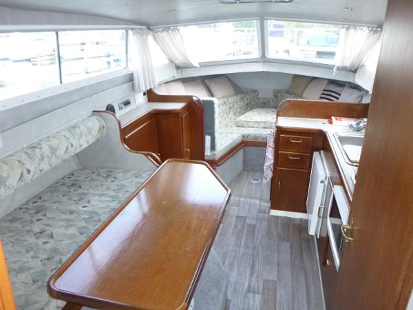 1990 Seamaster 820
