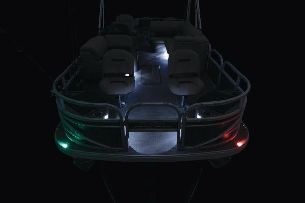 2020 Sun Tracker boat for sale, model of the boat is Fishin' Barge 22 XP3 & Image # 44 of 71