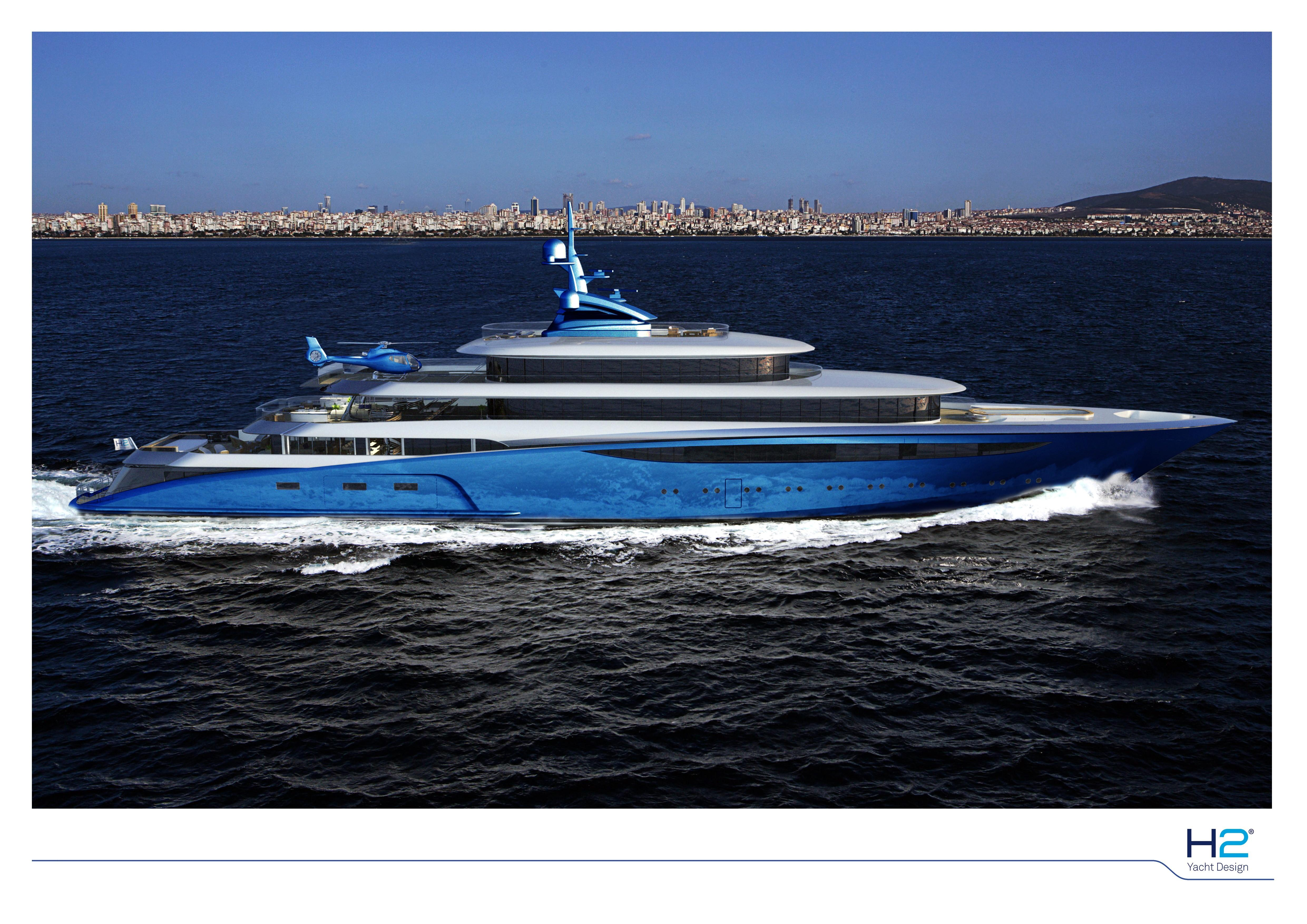 Yacht Name Dorries 90M Price GBP117295493