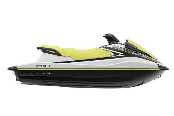 2019 Yamaha boat for sale, model of the boat is VX-C & Image # 7 of 10