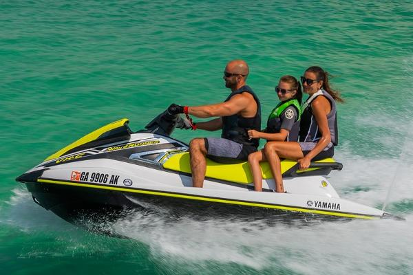 2019 Yamaha boat for sale, model of the boat is VX-C & Image # 4 of 10