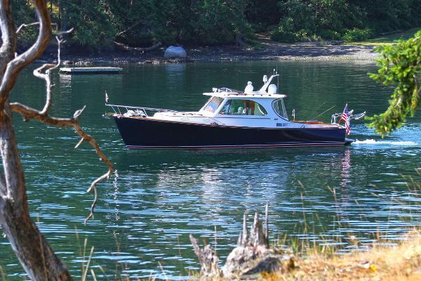 Picnic Boat MKIII