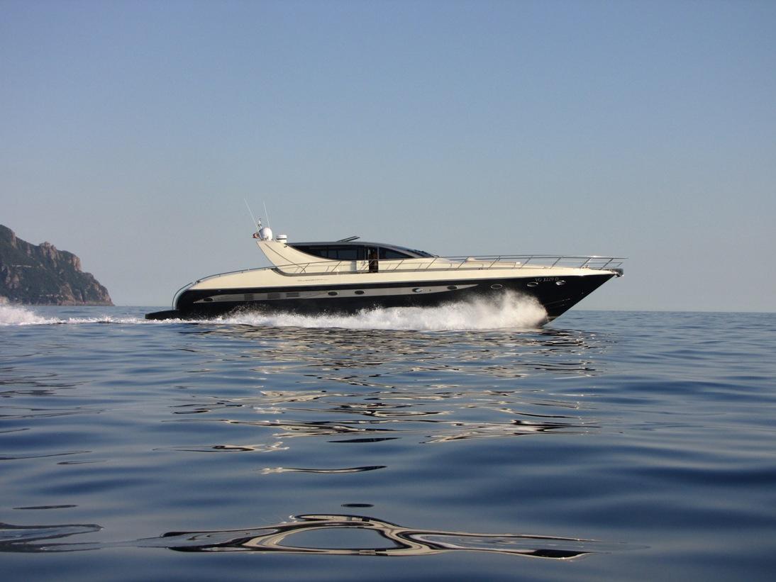 78.61 ft Riva CANTATA 85′ SUPER