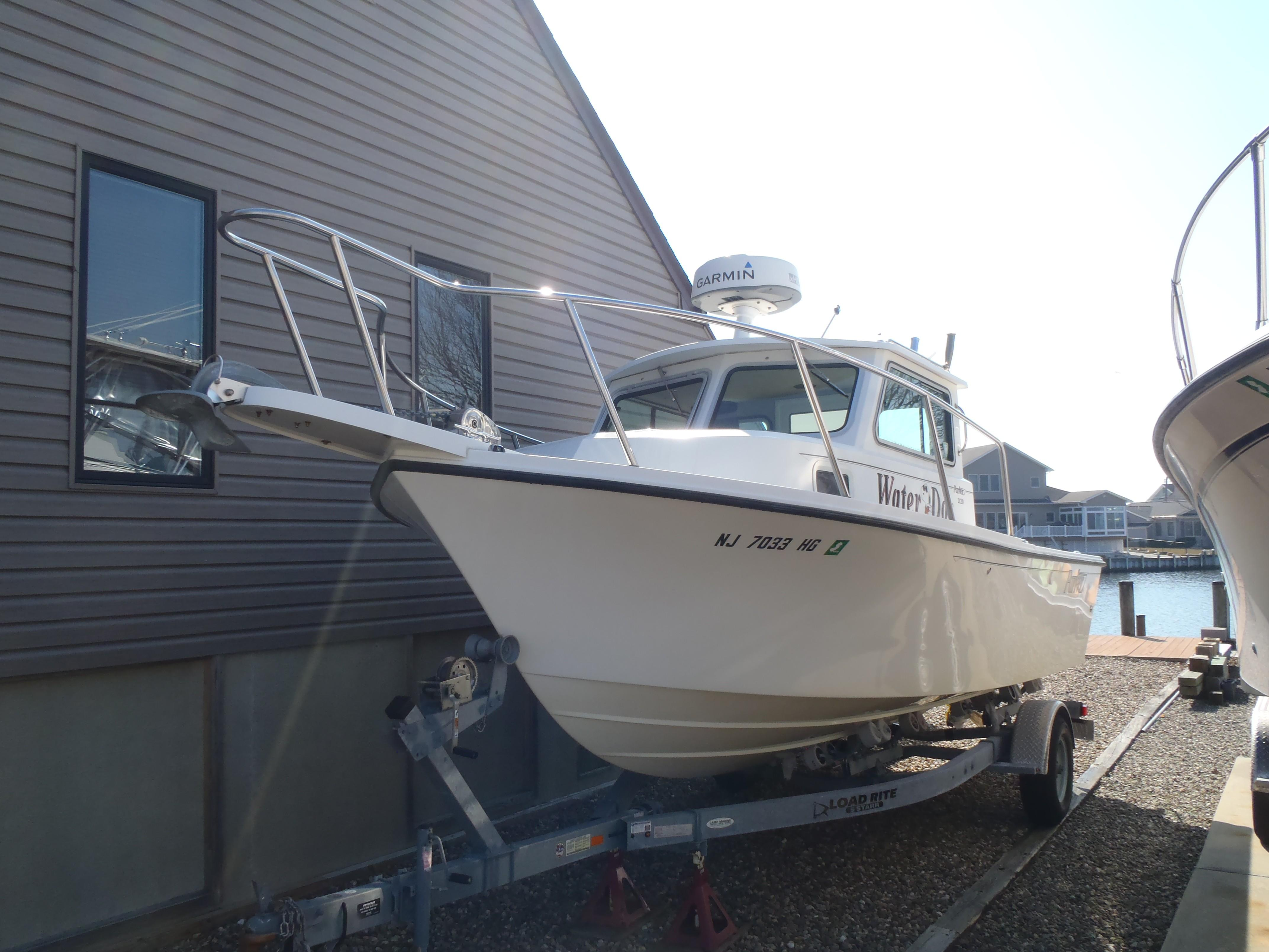 Parker Boats For Sale - Cast Off Yacht Sales in United States