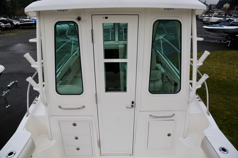2015 Boston Whaler 285 Conquest Pilothouse