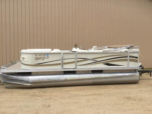 2003 CREST CREST II for sale