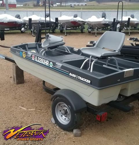 1993 TRACKER BANTAM 3X for sale