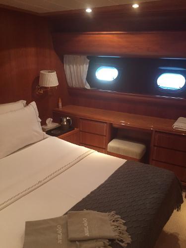 Canados 24 Cabins