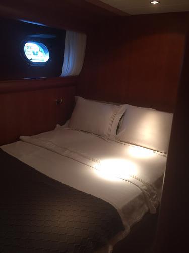 Canados 24 Double Cabin