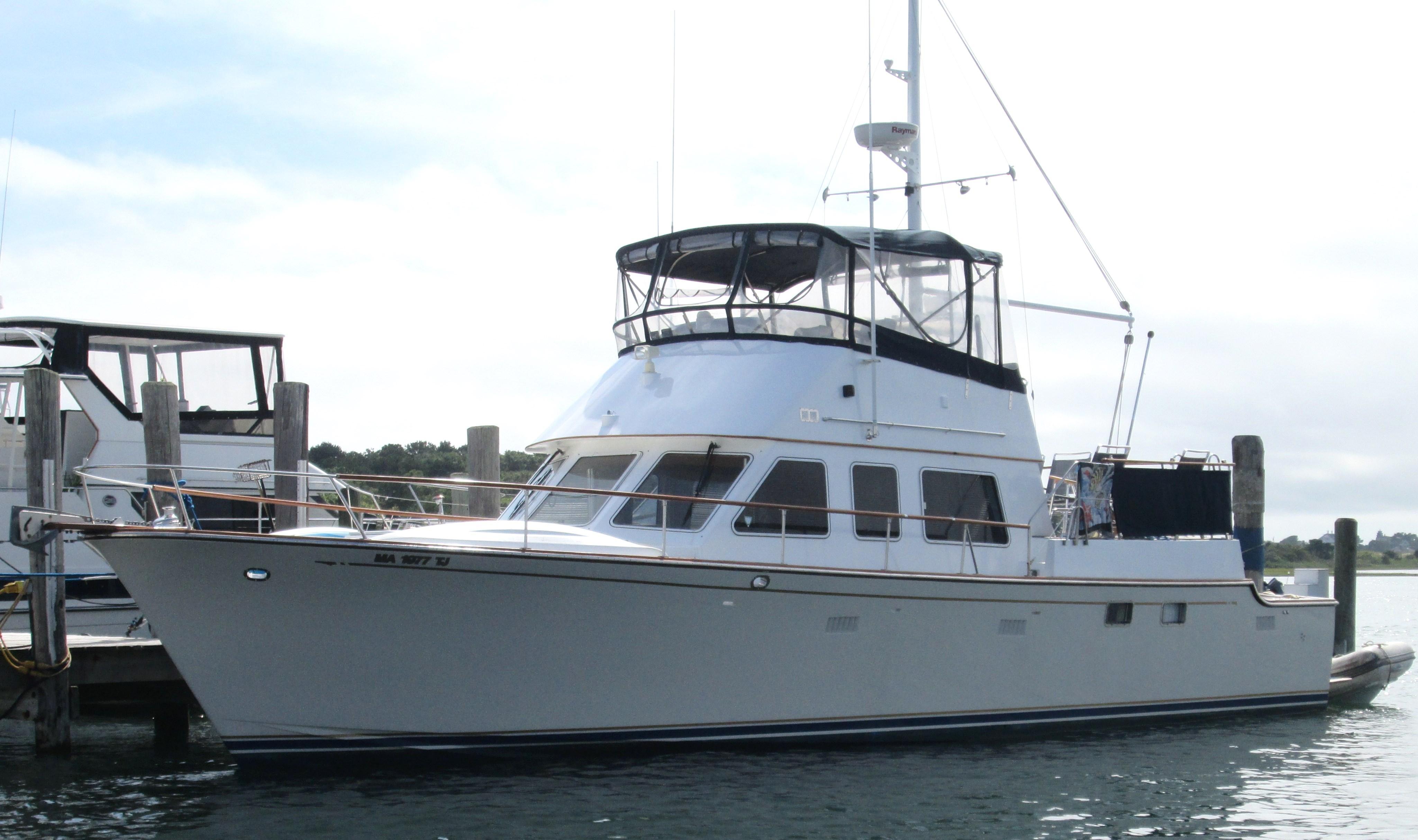 Albin Powerboats for Sale New | NE Powerboat Brokers