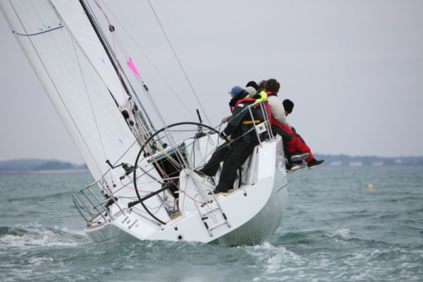 Upwind From Astern (sistership)