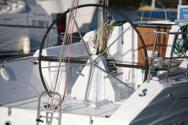 Wheel And Traveler Setup