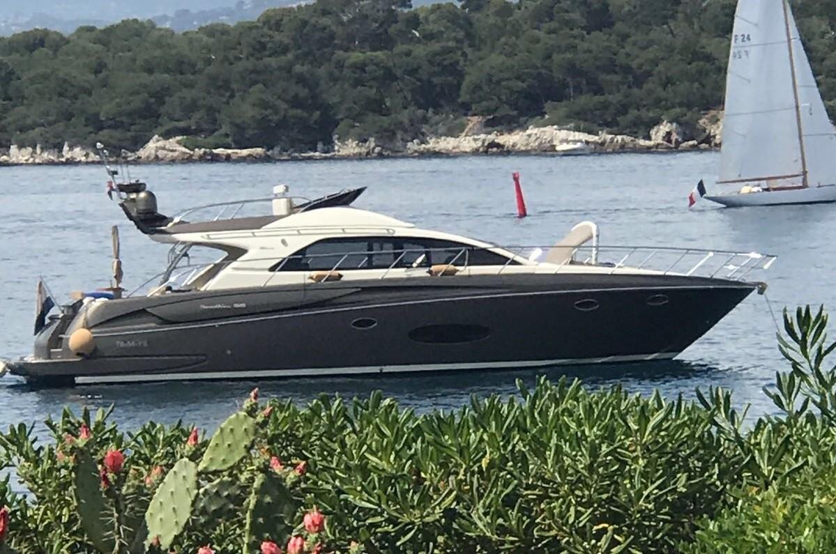 Riva Sportriva 56 for sale