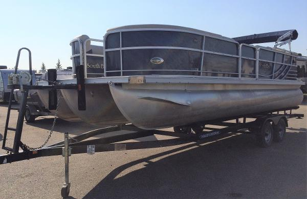 2012 SOUTH BAY 522 CR for sale