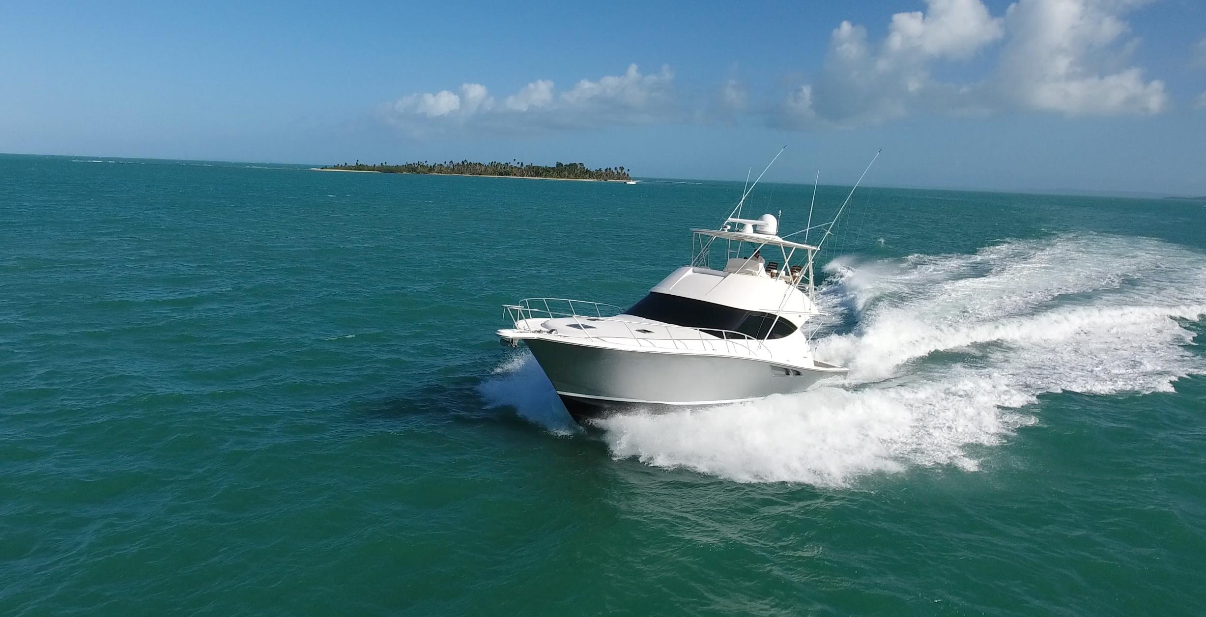 Tiara 48 Yachts for Sale
