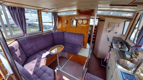 1986 Custom Highcraft Of Norwich
