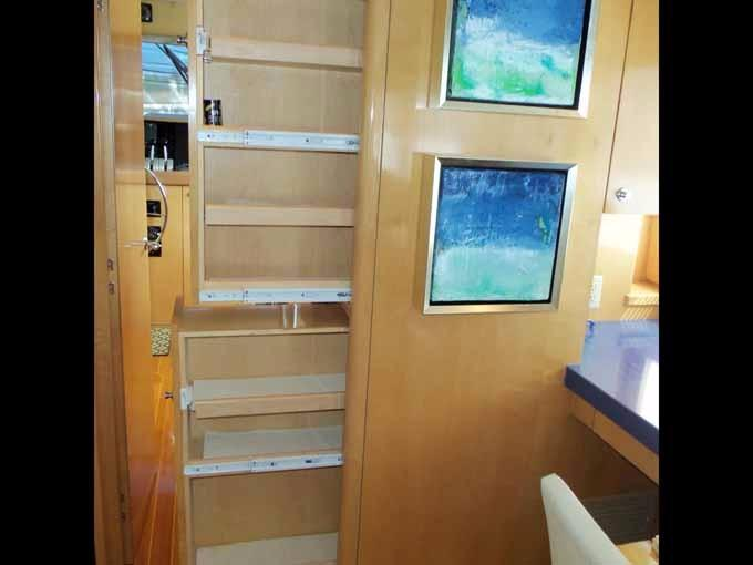 GALLEY PANTRY