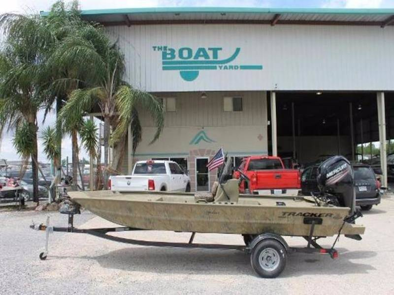 2019 TRACKER BOATS GRIZZLY 1860 CC 90ELPT for sale