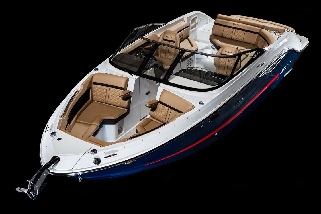 Sea Ray250 SLX