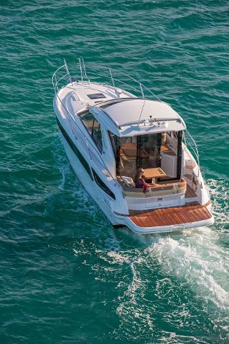 Bavaria S 36 Sell Rhode Island