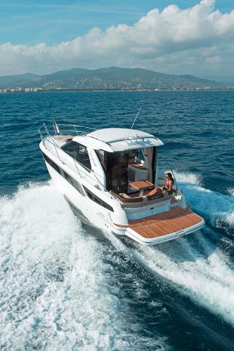 Bavaria S 36 For Sale BoatsalesListing