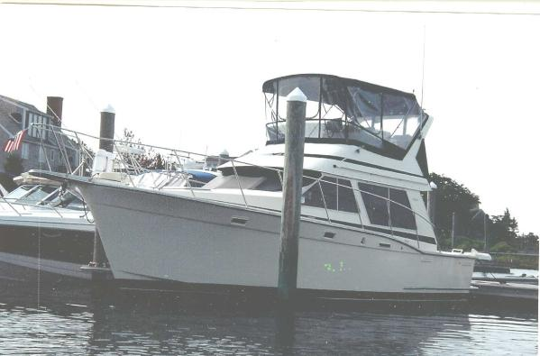 Tollycraft 34 Sport Sedan (Price Reduction) Convertible Boats