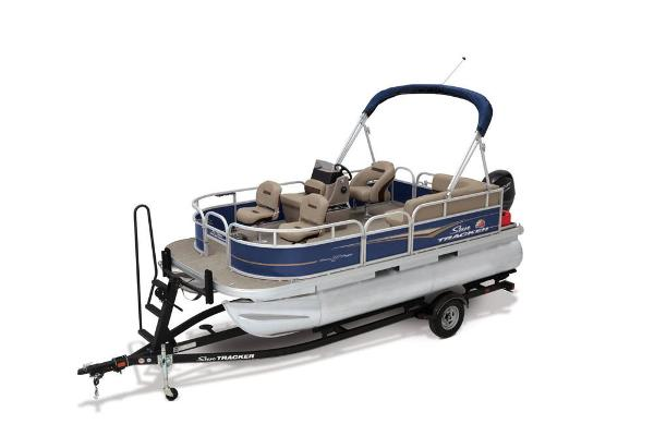 2020 Sun Tracker boat for sale, model of the boat is Bass Buggy 16 XL & Image # 1 of 13