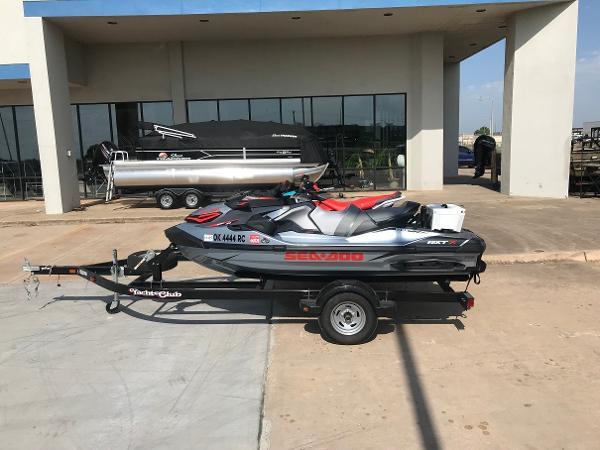 2018 SEA DOO PWC RXT X 300 for sale