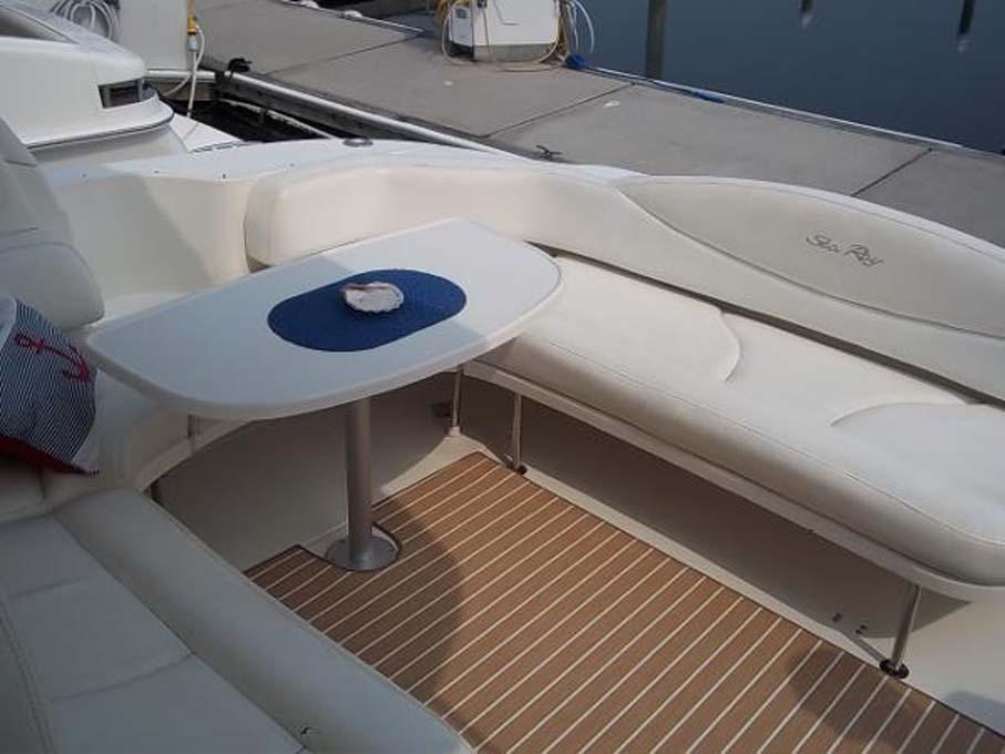 Sea Ray380 Sundancer