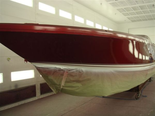 Donzi ZR High Performance Boats. Listing Number: M-3372124 38' Donzi ZR