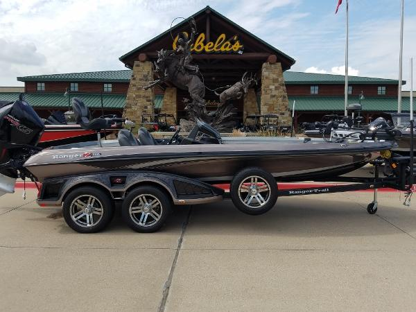 2020 Ranger Boats boat for sale, model of the boat is Z520L & Image # 1 of 5