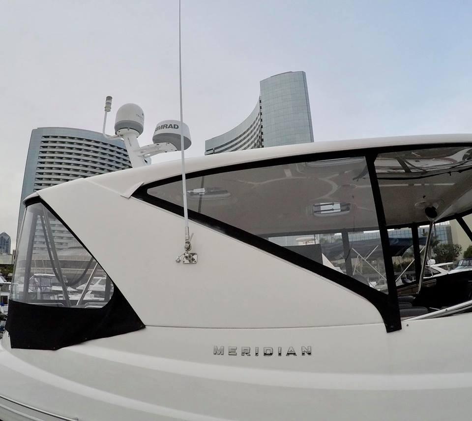 Meridian - 50North