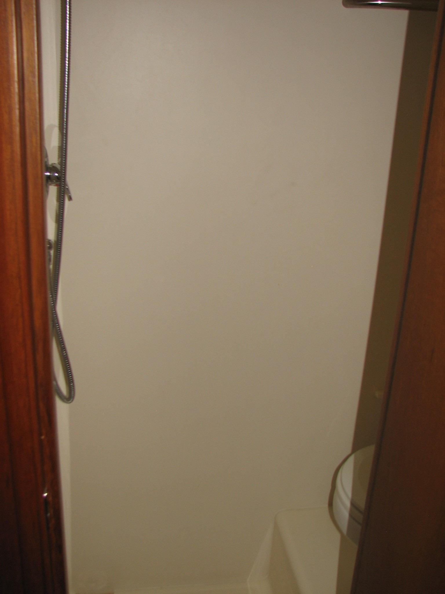 Aft Stateroom Shower