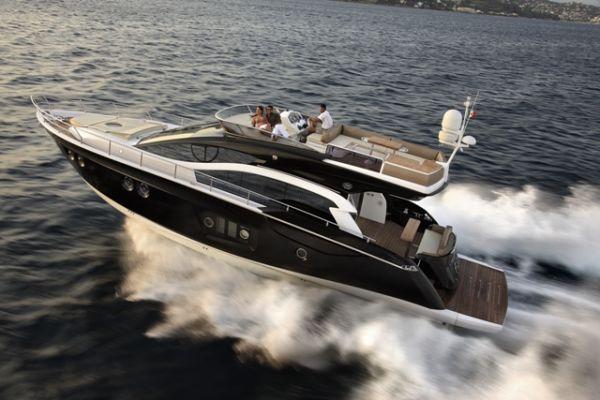 Sessa Fly 54 Motor Yachts. Listing Number: M-3372137 54' Sessa Fly 54