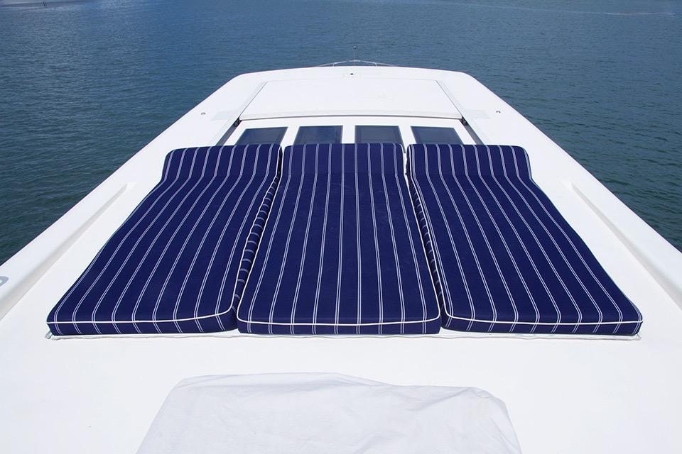 Flybridge Sunpad