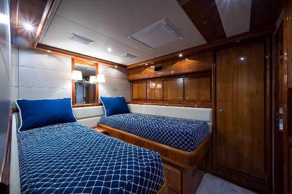 Guest Starboard Stateroom