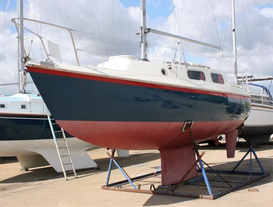 Westerly Tiger 25 boat for sale - Westwater Yacht Sales