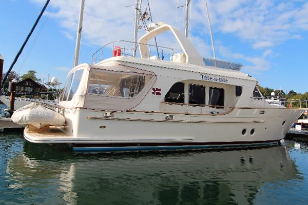 Skagen 50 used boat for sale from Boat Sales International